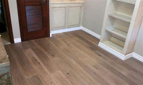 European Oak Vestige Flooring