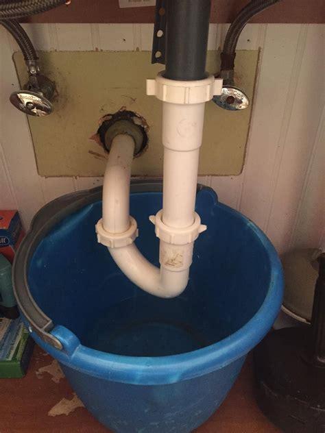 bathroom sink wont drain home improvement stack exchange
