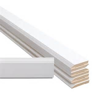 floor and decor credit card shop 8 pack 3 25 in x 12 ft interior mdf baseboard at