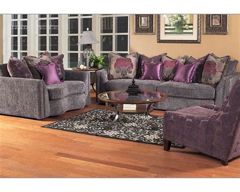 Fairmont Designs Sofa Set Berlin Fa-d3819