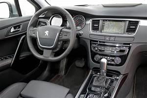 Peugeot 508 180cv : testi peugeot 508 rxh 2 0 hdi sininen 180 auto v hemm n on enemm n ~ Gottalentnigeria.com Avis de Voitures