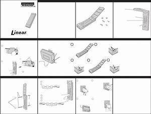 Linear Door Door User Guide