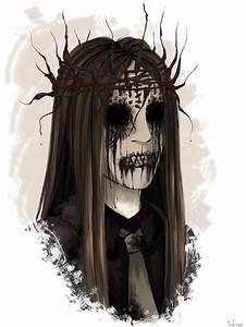 Joey Jordison (2) by Traicere on DeviantArt