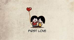 My First Love HD Wallpaper