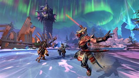 Smite Comes To The Epic Games Store - Game Informer