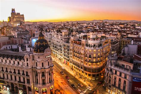 10 Places In Spain You Should Definitely Visit — The Jerny