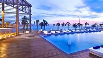 design hotels barcelona the w hotel in barcelona by ricardo bofill architecture design