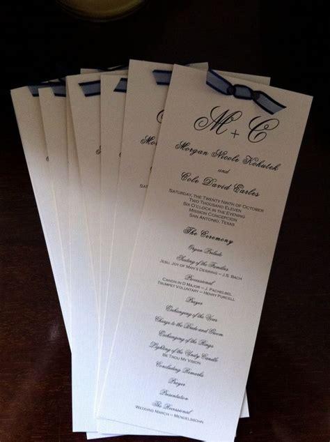 images  wedding invites  programs