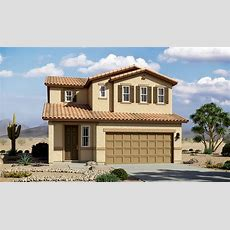 New Homes In Tucson, Az  Home Builders In Tucson