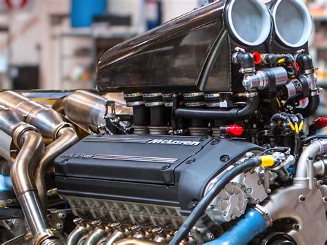 The 5 Best Bmw Engines Ever