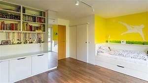 Kinderzimmer Mit Schreibtisch : kinderzimmer mit extragro em schreibtisch diemeistertischler ~ Michelbontemps.com Haus und Dekorationen