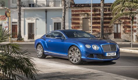 how do cars engines work 2010 bentley continental flying spur interior lighting more powerful bentley w12 engine in the works report