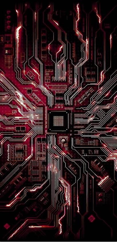 Motherboard Chip Iphone Hintergrundbilder Handy Hintergrund Iphoneswallpapers