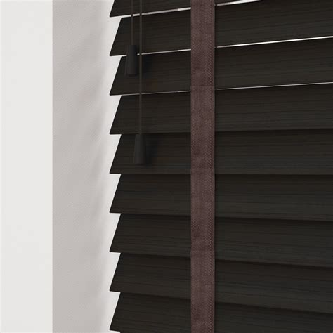 Cheap Venetian Blinds by Cheapest Blinds Uk Ltd Wenge Faux Wood With