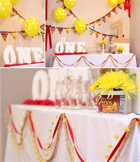 10 most creative birthday party themes for show your creativity and talent using creative party