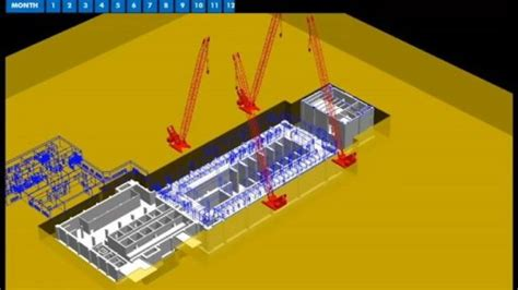 company plans  build  nuclear reactor factory