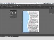 InDesign Create a Custom Newsletter Layout #YQR #InDesign