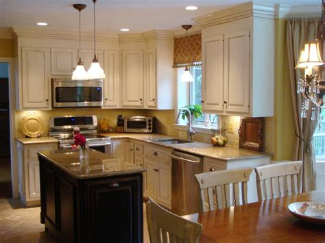 Kitchen Makeovers  Kitchen Ideas & Design With Cabinets