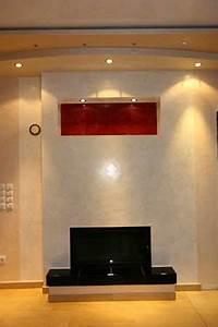 Marmor Effekt Spachtel : wandspachtel wandbeschichtung spachteltechnik stucco ~ Watch28wear.com Haus und Dekorationen