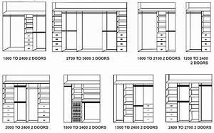 Built in wardrobes designs - interior4you