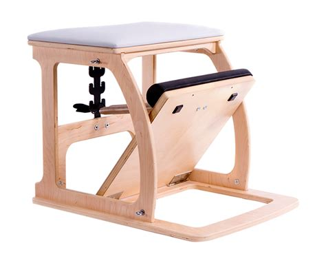 Balanced Body Exo Chair Single Pedal « Products