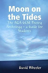 From 2 34 Moon On The Tides  The Aqa Gcse Poetry Anthology