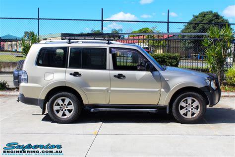 mitsubishi ns pajero gold wagon 87088 superior customer vehicles