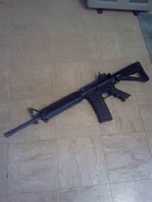 Remington AR-15 Rifles