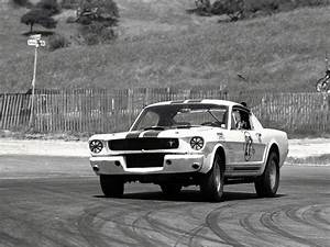 1965, Shelby, Gt350r, Ford, Mustang, Classic, Muscle, Race, Racing, B w Wallpapers HD / Desktop ...