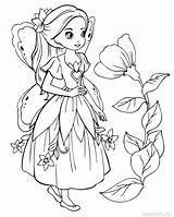 Coloring Fairy Pages Tub Template Ru Duck Donald 1000 sketch template