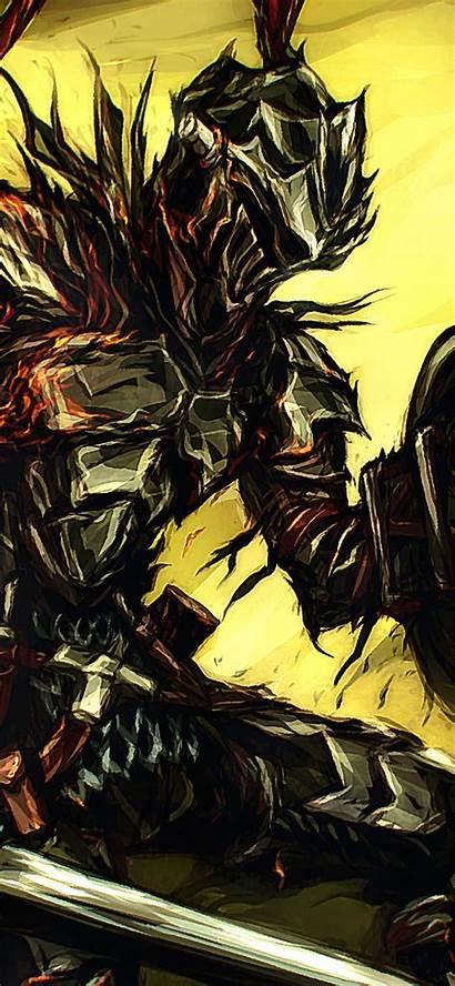 Slayer Goblin 4k Anime Iphone Wallpapers Resolution