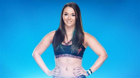 wwe mae young classic tegan nox suffers leg injury