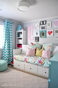 23, Stylish, Teen, Girl, U2019s, Bedroom, Ideas