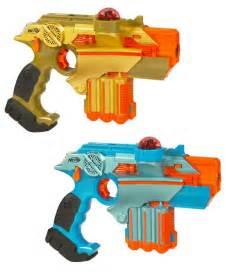 Nerf Phoenix Laser Tag Guns