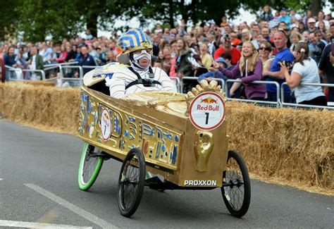 Red Bull Soapbox Race Pictures Wacky Races