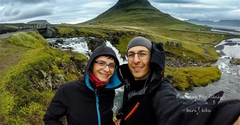 Honeymoon In Iceland Day 9 Kirkjufell Snæfellsjökull