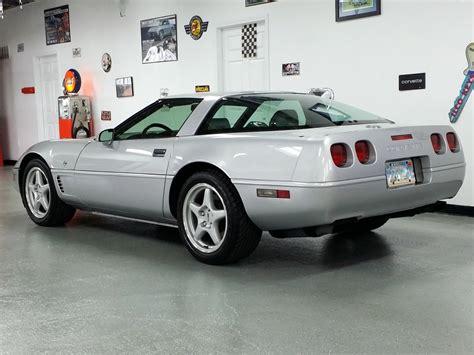 1996 Collectors Edition Corvette by 1996 Corvette Collectors Edition 6spd 29k Sold