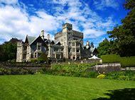 Hatley Castle Victoria Canada