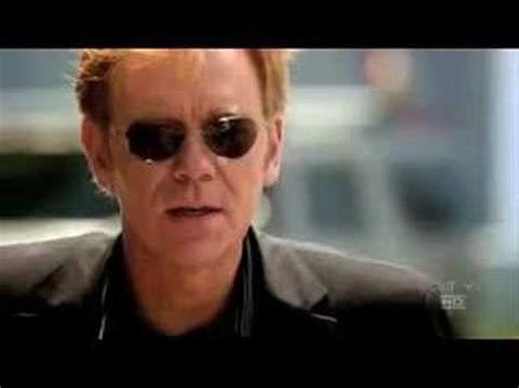 Puts On Glasses Meme - csi miami horatio caine s sunglasses moments one liners youtube