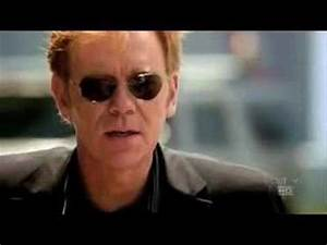 CSI: Miami - Horatio Caine's Sunglasses Moments / One ...
