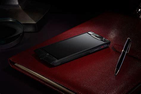 vertu luxury signature touch is vertu 39 s new bank breaking smartphone