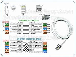 Schema Installation Rj45 Maison : rj45 wiring wiring and diagram ~ Dailycaller-alerts.com Idées de Décoration
