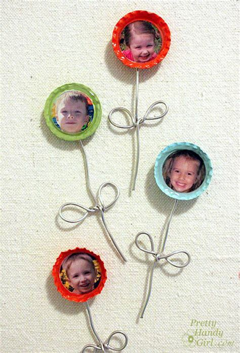diy ideas  bottle tops hative