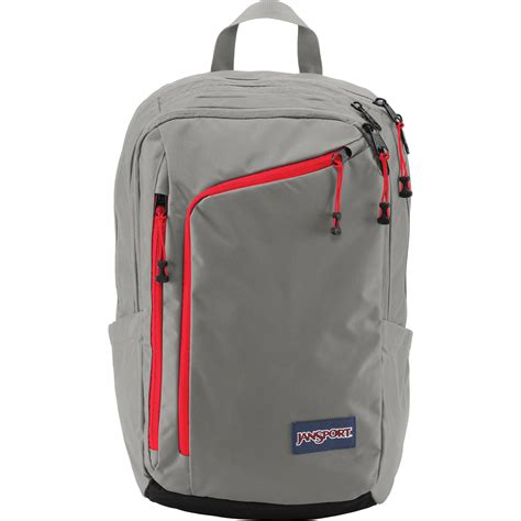 light gray jansport backpack jansport gray backpack backpacks eru