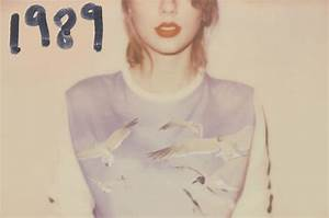"""Make Your Own Taylor Swift """"1989"""" Album Cover!"""