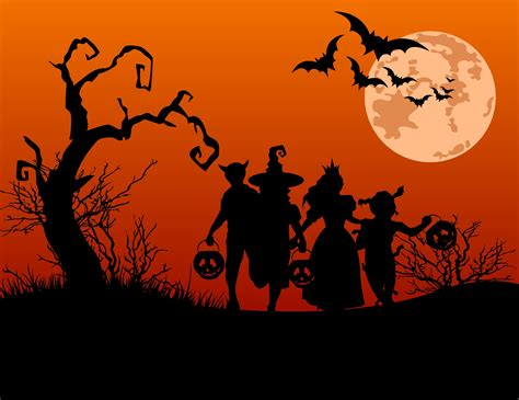 Free Halloween Wallpapers  Best Wallpapers