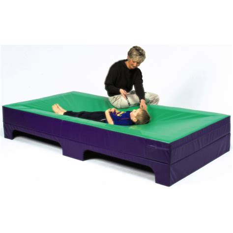 bunk bed pic vibroacoustic water bed including sound system spacekraft