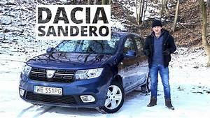 Defaut Dacia Sandero : dacia sandero 1 0 sce 73 km mt test 378 youtube ~ Medecine-chirurgie-esthetiques.com Avis de Voitures