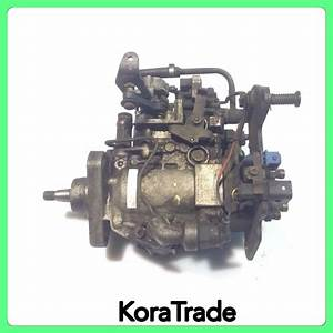 Citroen Berlingo Xsara 1 9d 1 9 D Engine Diesel Fuel