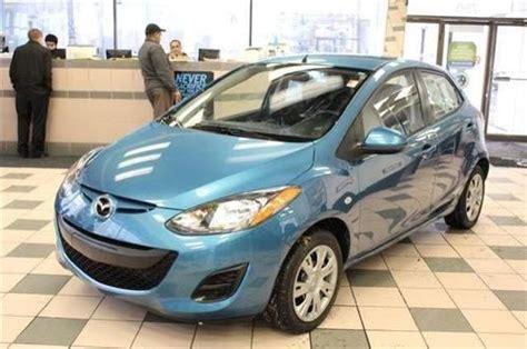Sell Used 2011 Mazda Mazda2 Mazda Certified One Owner